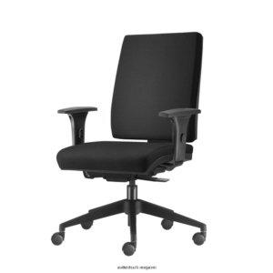 Cadeira Presidente Simple – Frisokar