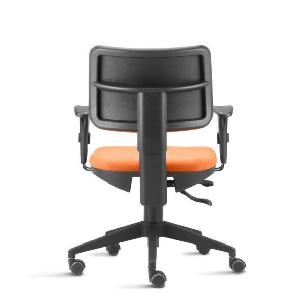 Cadeira Executiva Zip Estofada – Frisokar