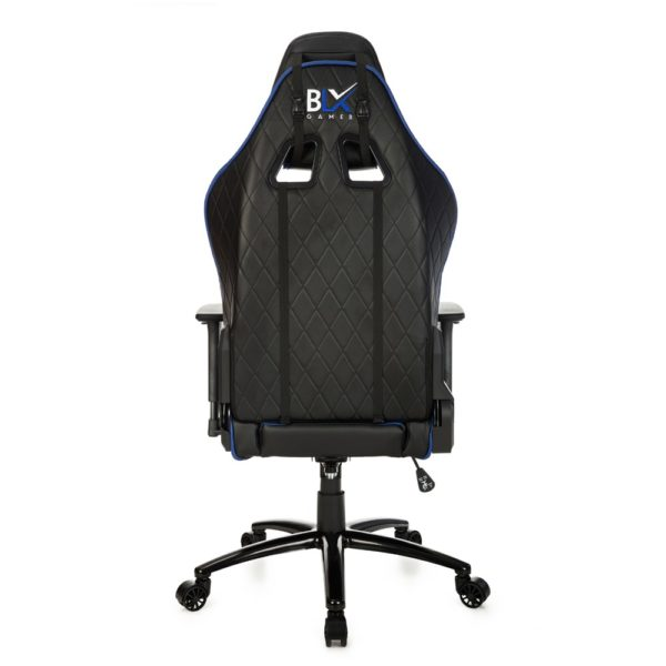 Cadeira Gamer BLX 7212_Azul – Anima Home & Office