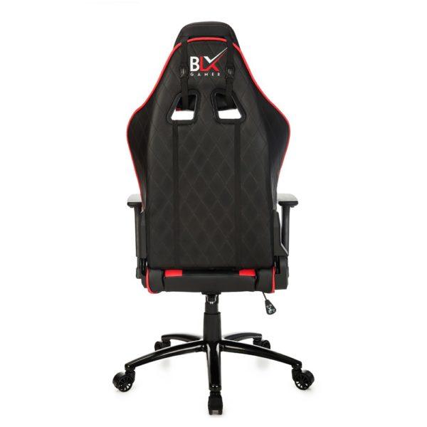 Cadeira Gamer BLX 7212_Vermelho – Pelegrin
