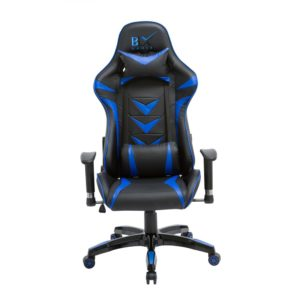 Cadeira Gamer BLX 6009_Azul – Anima Home & Office