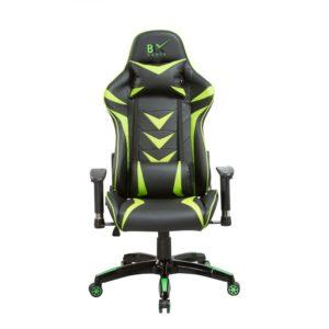 Cadeira Gamer BLX 6009_Verde – Anima Home & Office