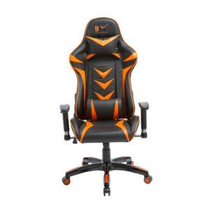 Cadeira Gamer BLX 6009_Laranja – Anima Home & Office