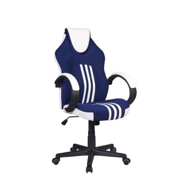 A cadeira Gamer PEL-3005 conta com design exclusivo, trazendo linhas agressivas e visual moderno, possui várias opções em variações de cores. Além do conforto, traz a praticidade de um produto de fácil montagem. Sendo uma excelente opção para quem busca uma cadeira de qualidade, com design moderno e melhor custo benefício.