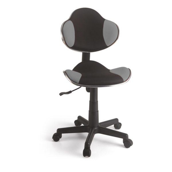 • Encosto e assento anatômico em tela spacer• mecanismo relax• pistão com capa em nylon• aranha 300mm em nylon• rodízios nylon