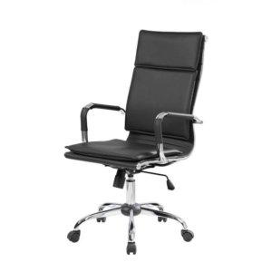 Cadeira Presidente em Couro PU PEL-8003H