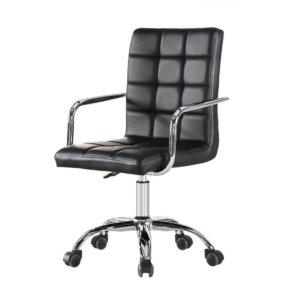 Cadeira Diretor Couro PEL-1102 – Pelegrin