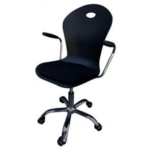 Cadeira Secretaria Pelegrin PEL-1103H