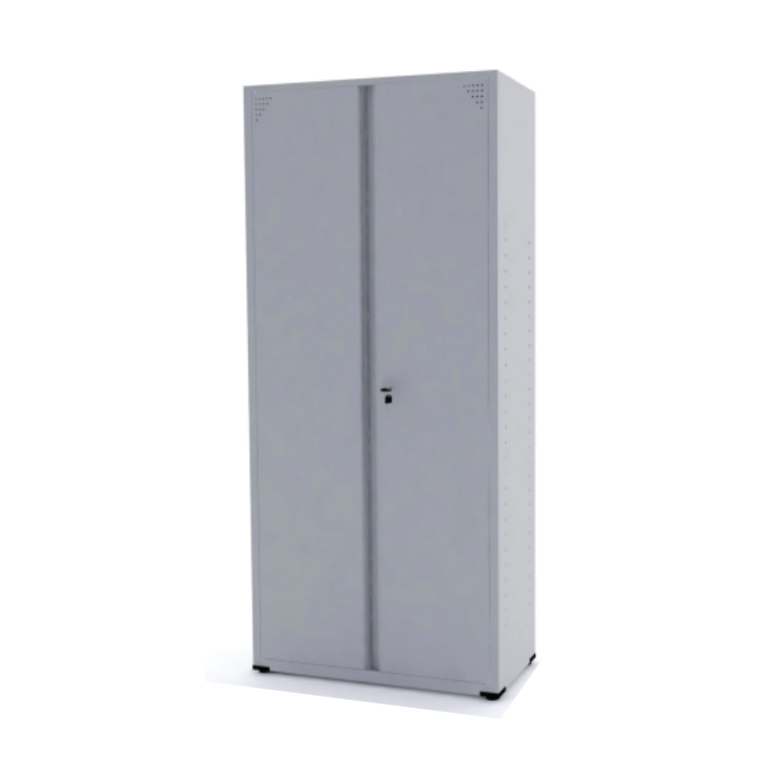 Armário de Aço com 2 Portas (2007×900) – Pandin