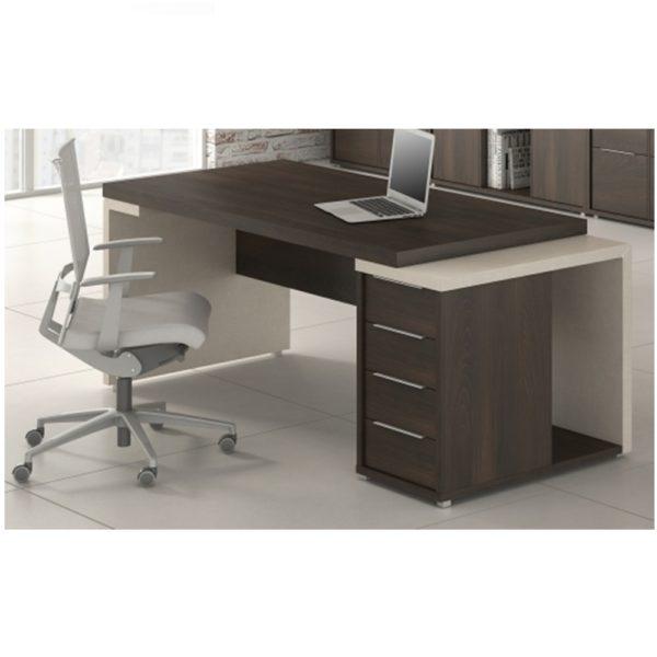 Mesa Diretor Dinâmico – Gebb Work