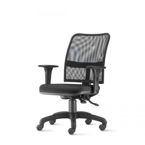 Cadeira Executiva Soul – Frisokar