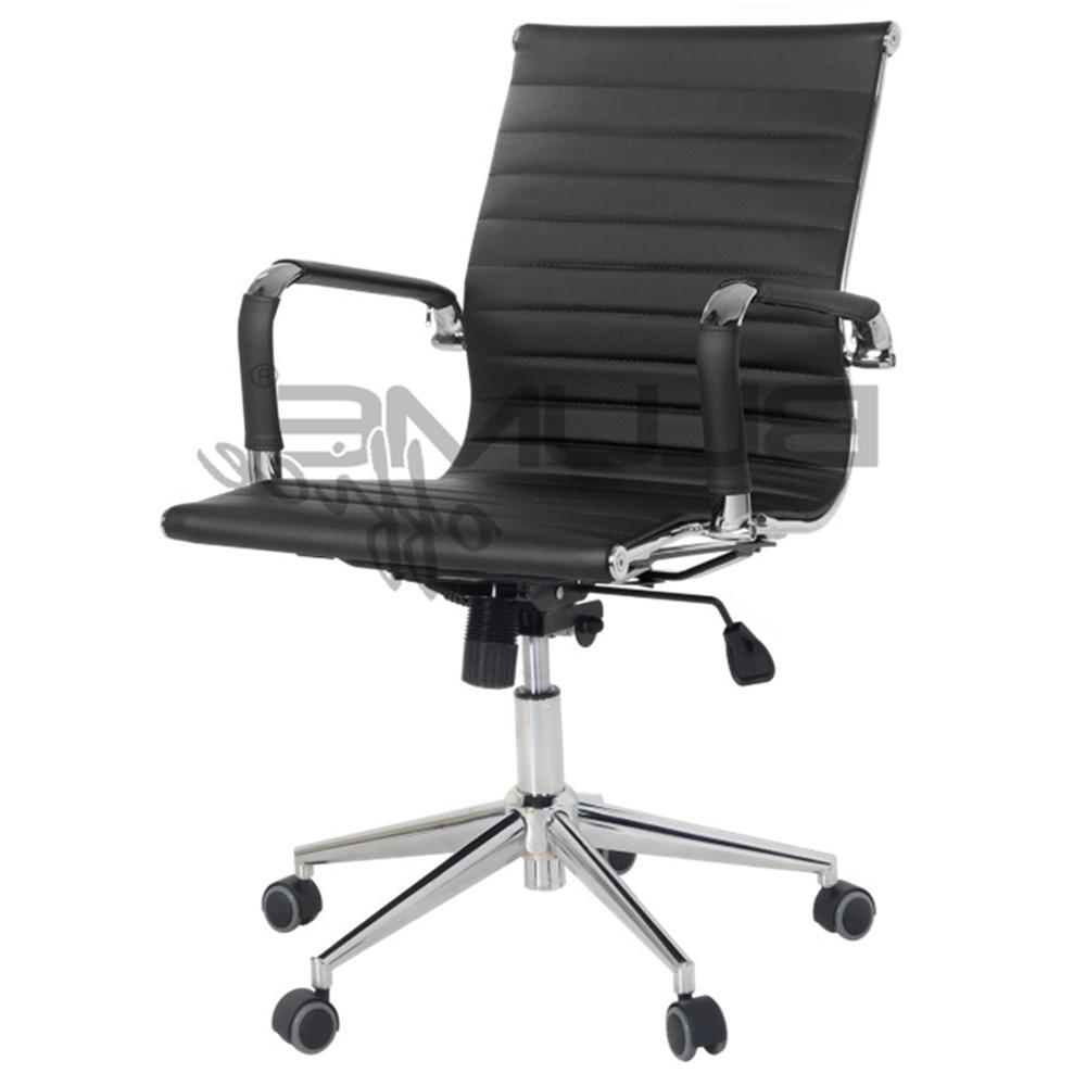 Cadeira Diretor BLM 04 D – Blume Office
