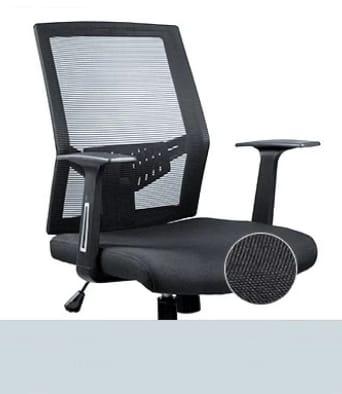 Cadeira Presidente Telada Preta – VTR