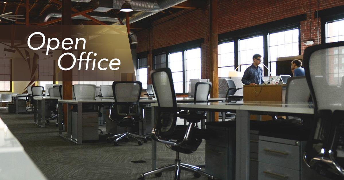 Como escolher os móveis para criar um ambiente colaborativo