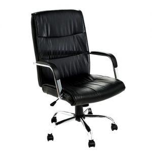 Cadeira Presidente confortável Best C301