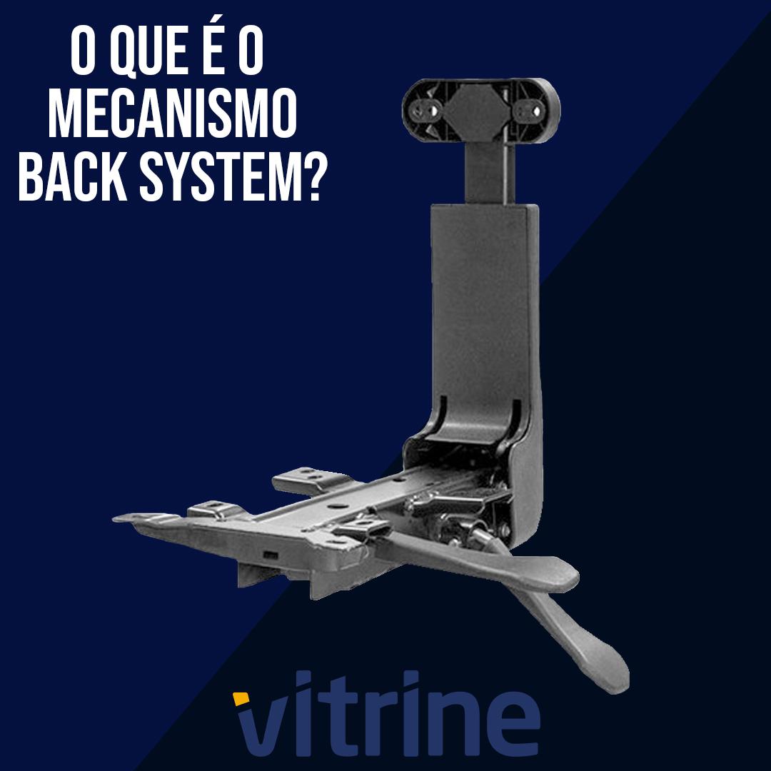 O que é o Mecanismo Back System