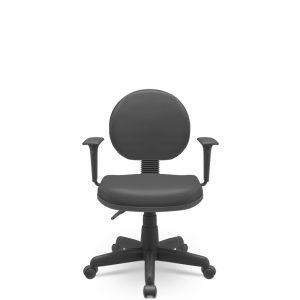 Cadeira Executiva Operativa Plus – Plaxmetal